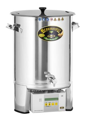 Ultimate beer making machine!
