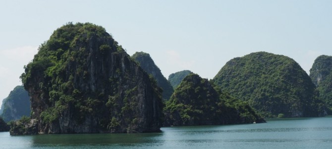 Ah, Ha Long Bay