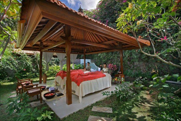 Febri's Spa Bali