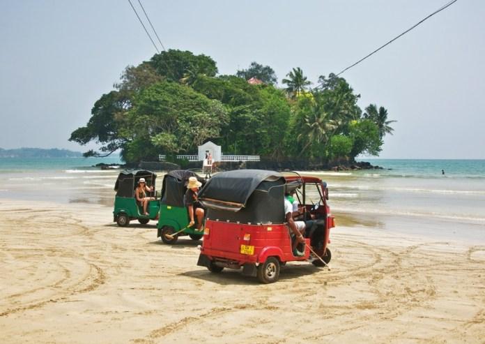 what to do in Sri Lanka