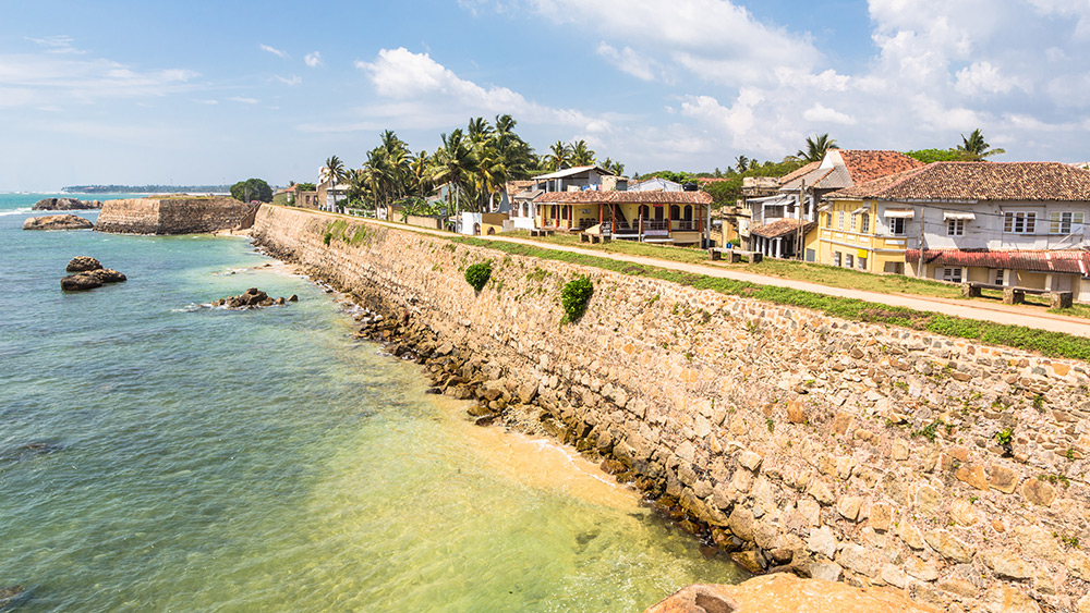 battles and bastions tour galle