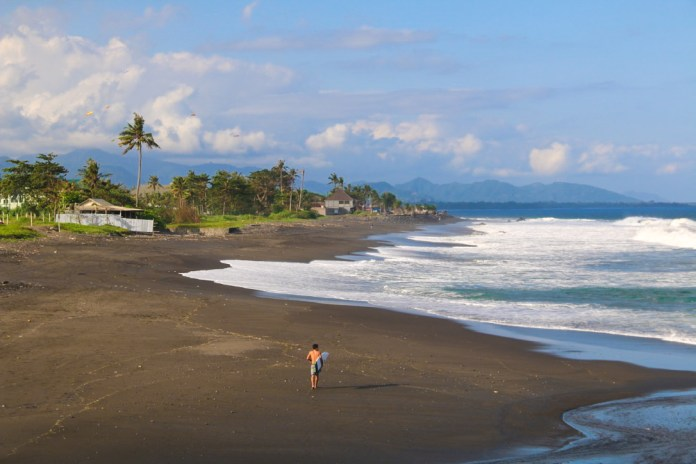 balis best secret beaches