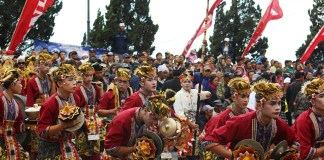 events and festivals in Bali in 2019