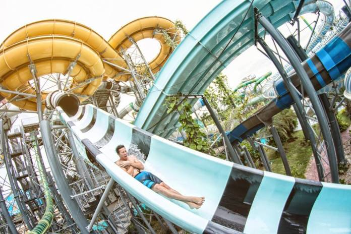 best theme parks in Southeast Asia to visit in 2019