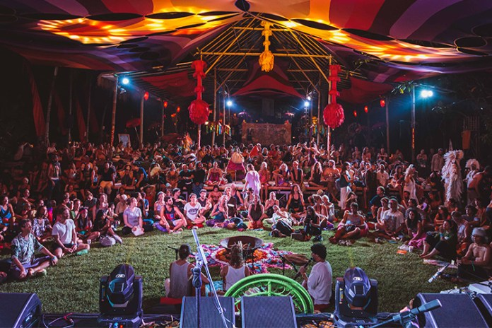 best music events and festivals in Bali in 2019