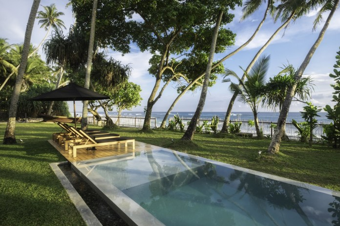 holiday villa in sri lanka for christmas
