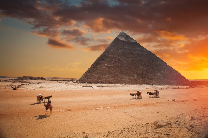 Egypt is back, and its time to explore its rich cultural heritage!