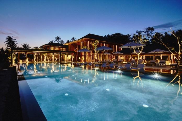 Ani Villa Monara in Sri Lanka
