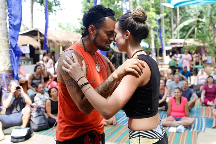 harmony in Bali