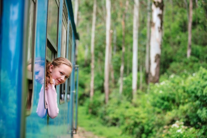 Know exactly how to explore Sri Lanka with kids