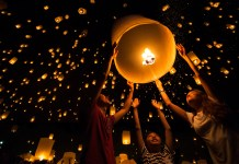 Discover the best family events and festivals in Thailand in 2019