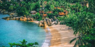 family things to do in koh samui