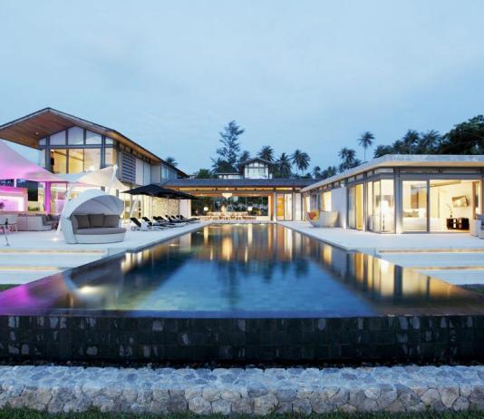 luxury holiday villas in Phuket in 2019