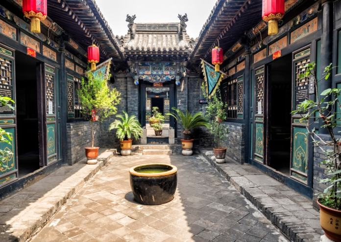 Get off-the-beaten-track in China this Summer.