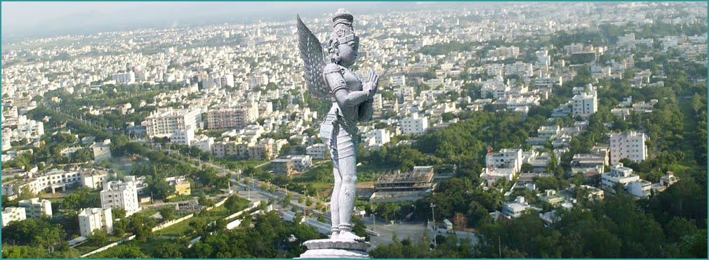 Tourist Attractions in Tirupati