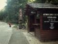 Plitvicka Jezera Bus Stop