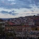 Getting Adjusted in Quito, Ecuador