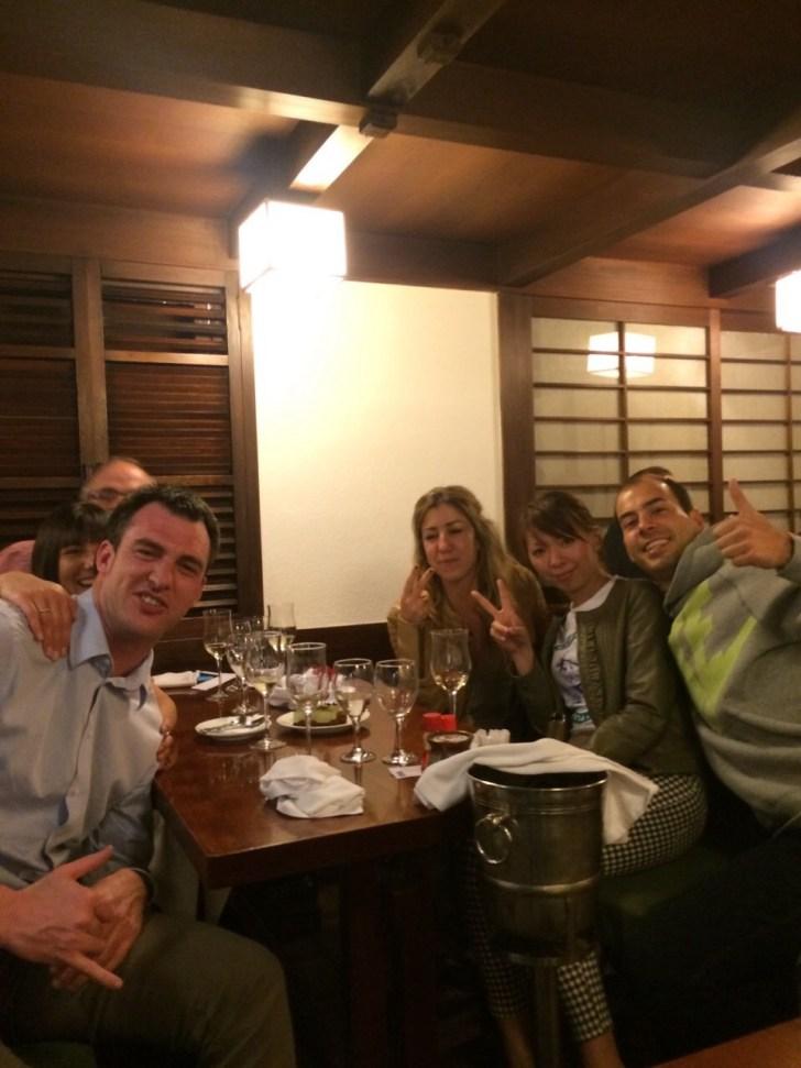 バルセロナのおすすめ日本食レストラン