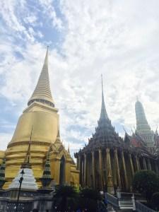 バンコク寺院