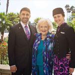 ニュージーランド航空、新しい機内安全ビデオ発表