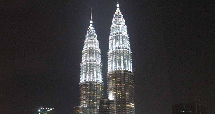 Entrapment – Kuala Lumpur
