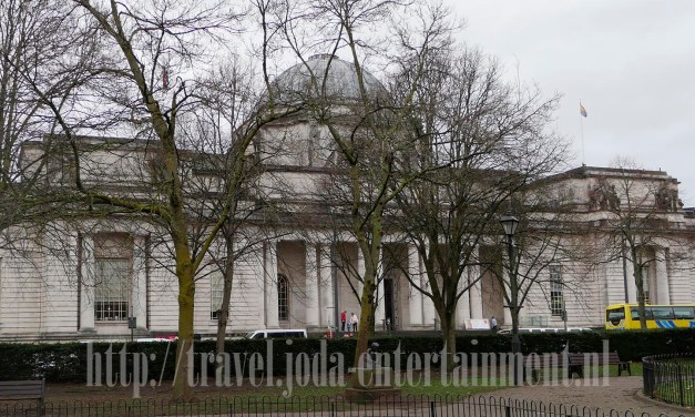 Doctor Who – National Museum of Wales