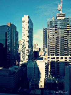 Melbourne City-Accom - travel.joogo.sg