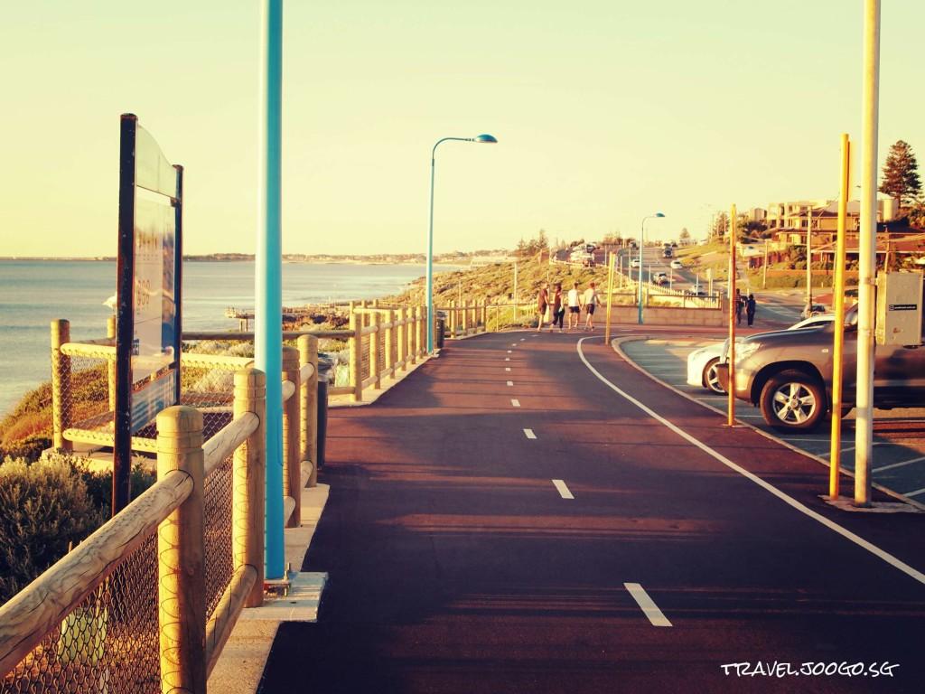 Sunset Coast Perth 3- travel.joogo.sg