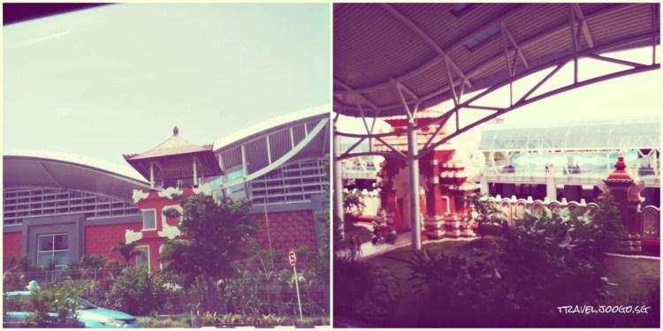 Bali Airport - travel.joogo.sg