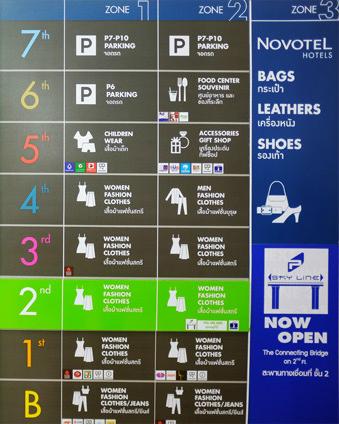 Platinum fashion-mall-directory