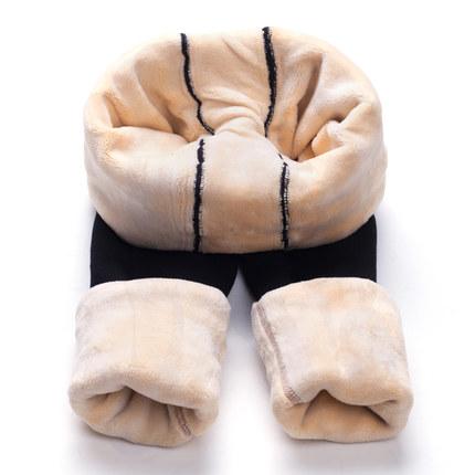 Inner lining leggings for winter