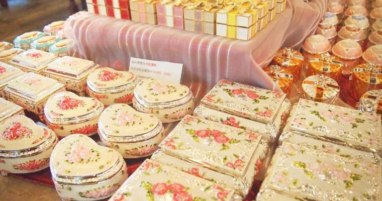Otaru Music Box Museum (Hokkaido, Japan)