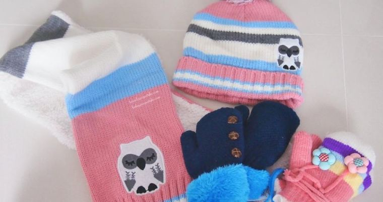 General Guide: How to Dress Baby for Winter