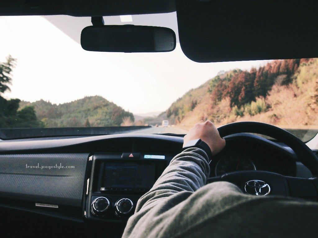 Kyushu Road Trip - travel.joogostyle.com