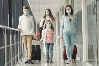 Airport Antigen Testing-LS155-14/11/20-GLA-08:40:00-13:25:00-TFS