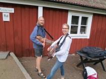 Einar & Saana