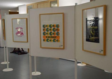 Ausstellung Sparkasse Passau