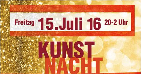 Kunstnacht, Passau
