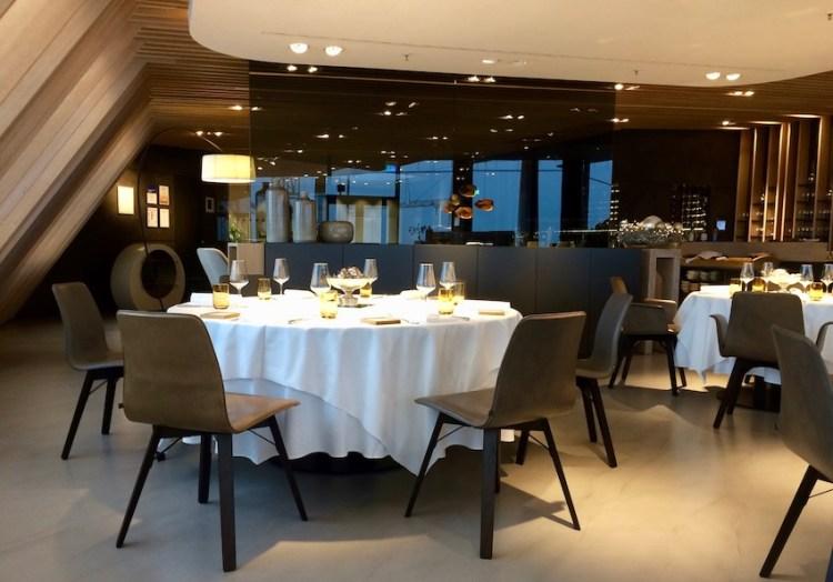 Restaurant Johans Waldkirchen, travel, food, mOsi-unterwegs