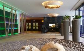 Design- und Wellnesshotel Bergland - mosiunterwegs