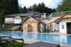 Natur- und Wellneshotel Höflehner by mosiunterwegs