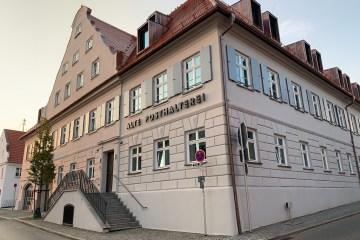 mOsi-unterwegs - Alte Posthalterei Zusmarshausen
