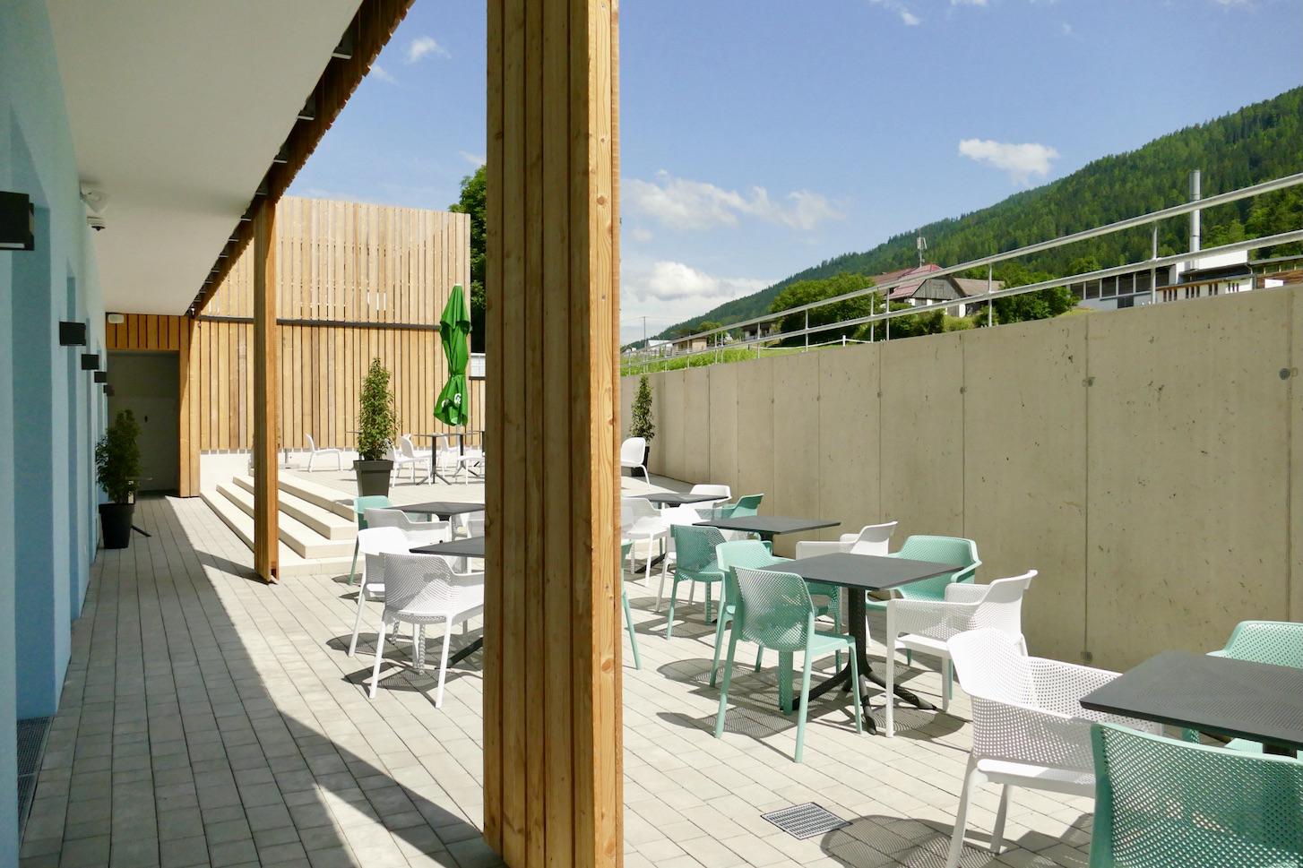COOEE alpin Hotel Bad Kleinkirchheim - mosi-unterwegs