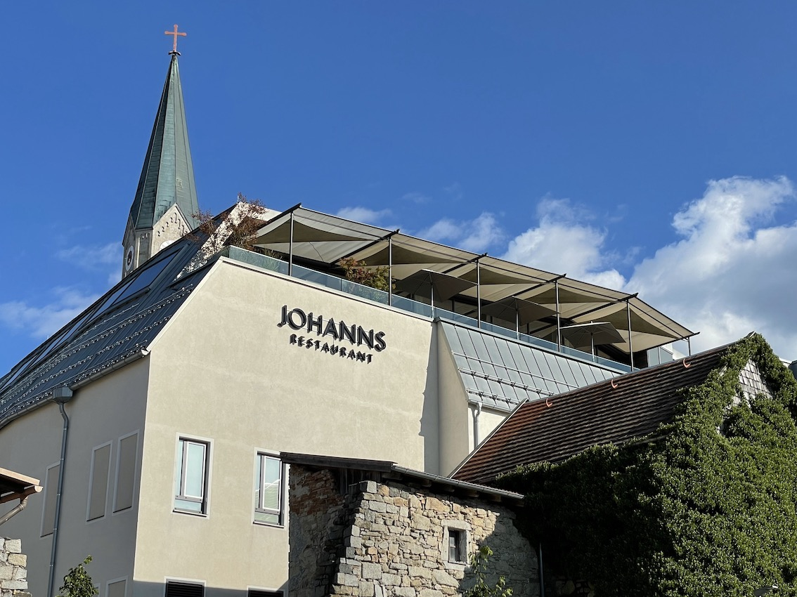 Johanns Waldkirchen - mosi-unterwegs