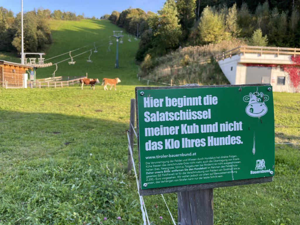 COOEE alpin Hotel Kitzbüheler Alpen - mosi-unterwegs