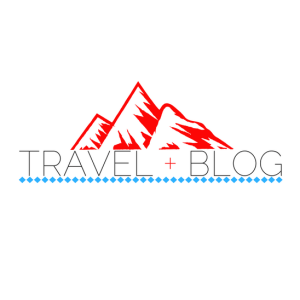 Travel+Blog Logo