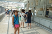 <h5>Akropolis Museum</h5><p>Last floor, dedicated to the Parthenon.</p>