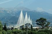 <h5>Rio-Antirrio bridge</h5><p>Breathtaking!</p>