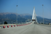 <h5>Rio-Antirrio bridge</h5>