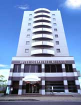 ホテルレオパレス新潟